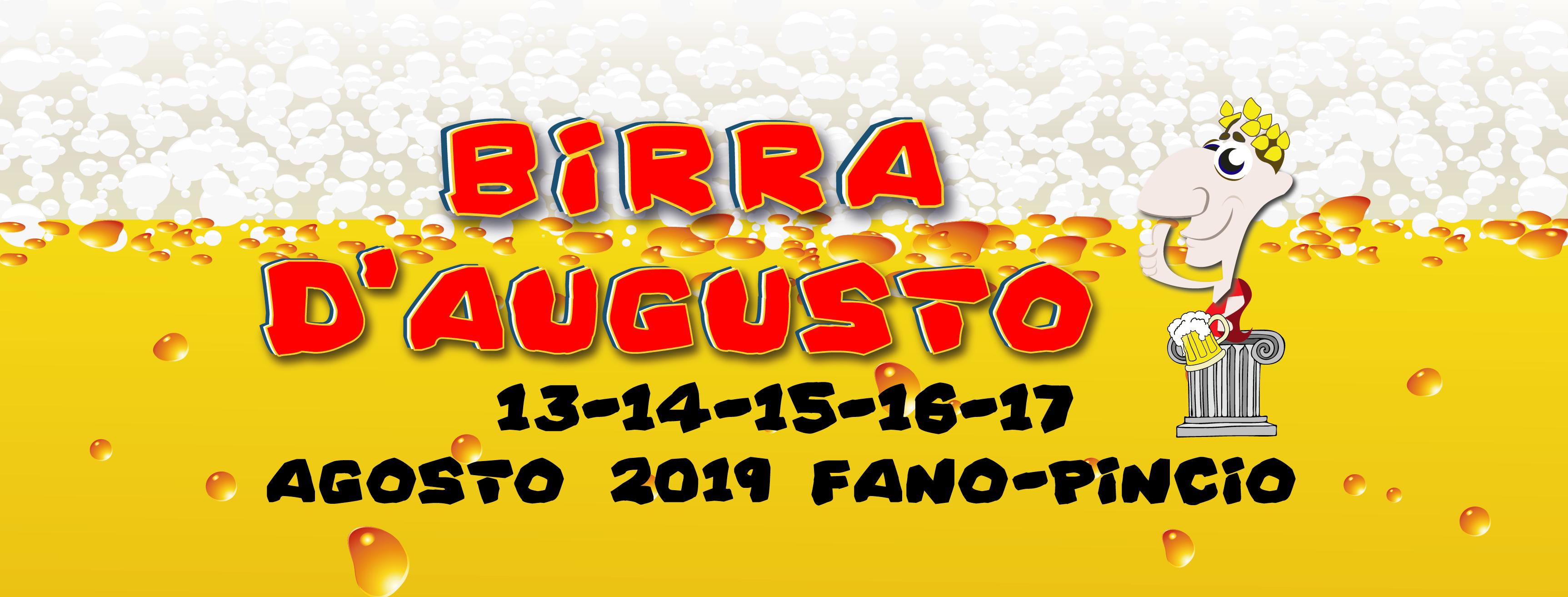 Birra d'Augusto - Fano